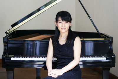 ベヒシュタインを聴くピアノコンサート 28
