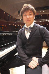 ベヒシュタインのピアノコンサート22