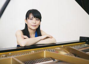 ベヒシュタインのピアノコンサート23