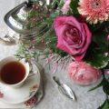 3ヵ月で学ぶ英国式紅茶&テーブルコーディネート